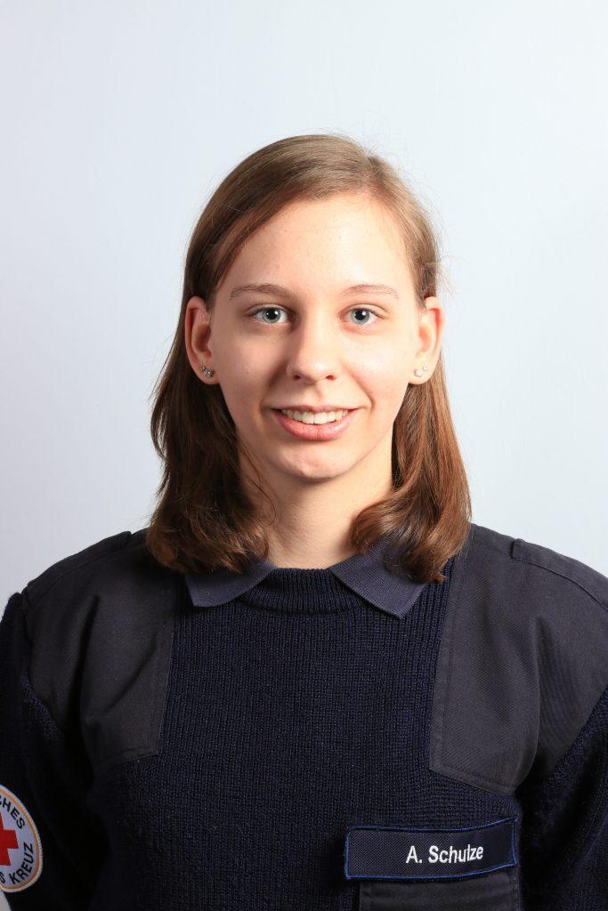 Annika Schulze